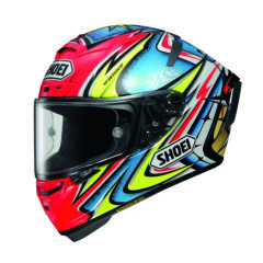 Shoei® X-Spirit 3 Daijiro TC-1