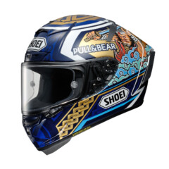 Shoei® X-Spirit 3 Marquez Motegi3 TC-2