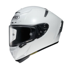 Shoei® X-Spirit 3 White