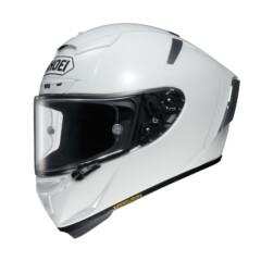 Shoei® X-Spirit III White