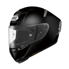 Shoei® X-Spirit III Black