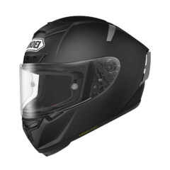 Shoei® X-Spirit 3 Matt Black