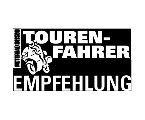 testicon_Empfehlung_Tourenfahrer