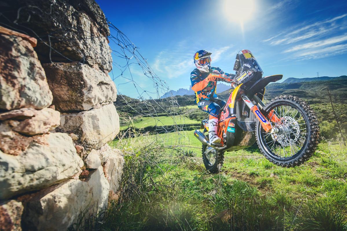 258687_KTM Dakar_Walkner_1_2019