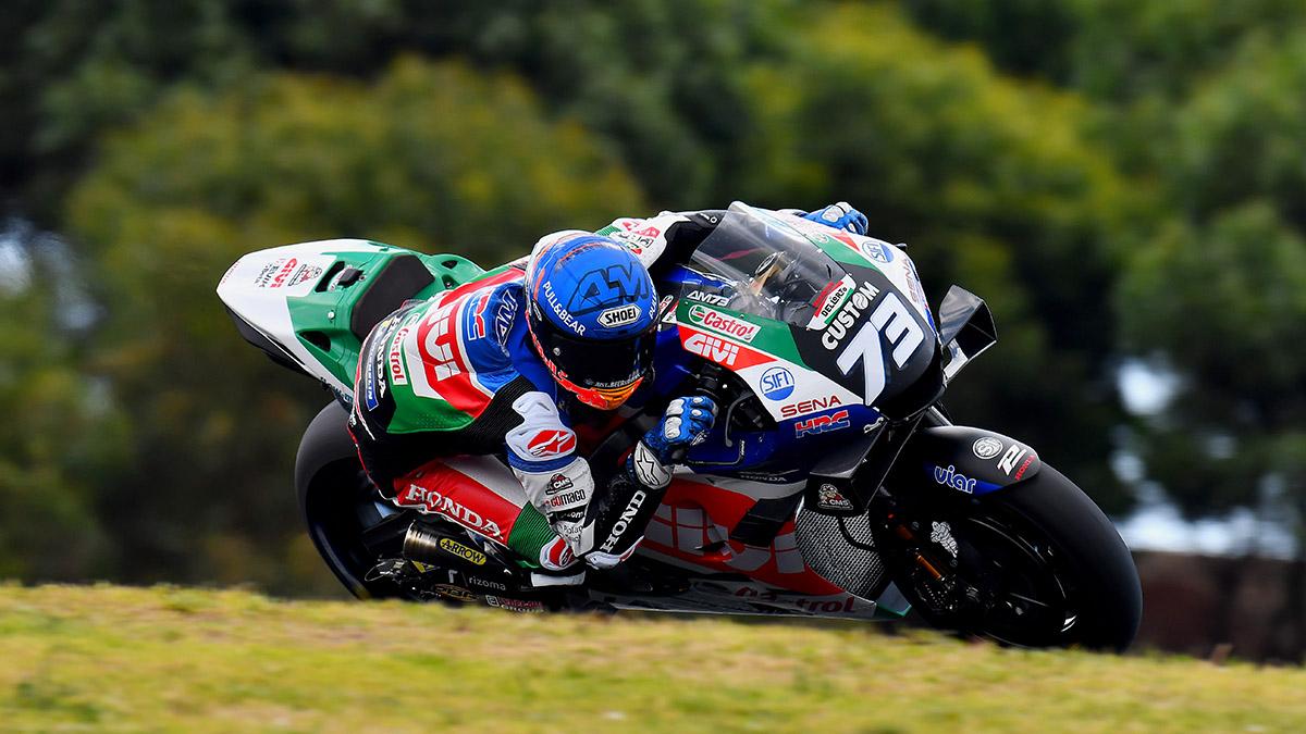 MotoGP - Portugal Grand Prix 2021