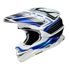 Shoei® VFX-WR Pinnacle TC-2