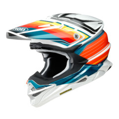 Shoei® VFX-WR Pinnacle TC-8