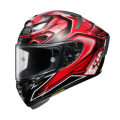 Shoei® X-Spirit 3 Aerodyne TC-1