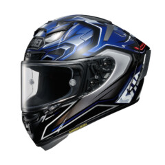 Shoei® X-Spirit 3 Aerodyne TC-2