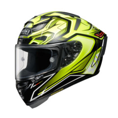 Shoei® X-Spirit 3 Aerodyne TC-3