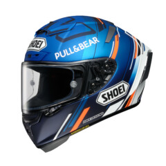 Shoei® X-Spirit 3 AM73 TC-2