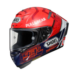 Shoei® X-Spirit 3 Marquez6 TC-1