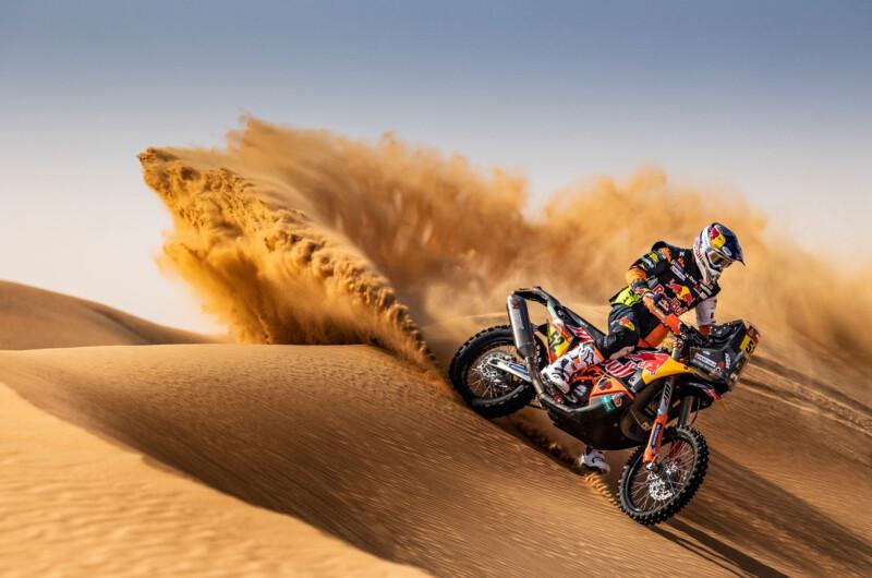 370430_KTM_Rally_Walkner_2021_Action_3129