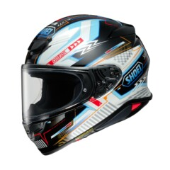 Shoei® NXR2 Arcane TC-10