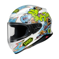 Shoei® NXR2 Mural TC-10