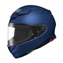 Shoei® NXR2 Matt Blue Metallic