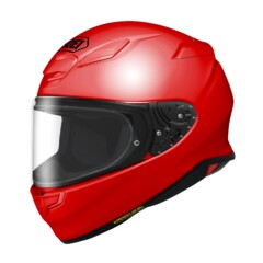 Shoei® NXR2 Shine Red